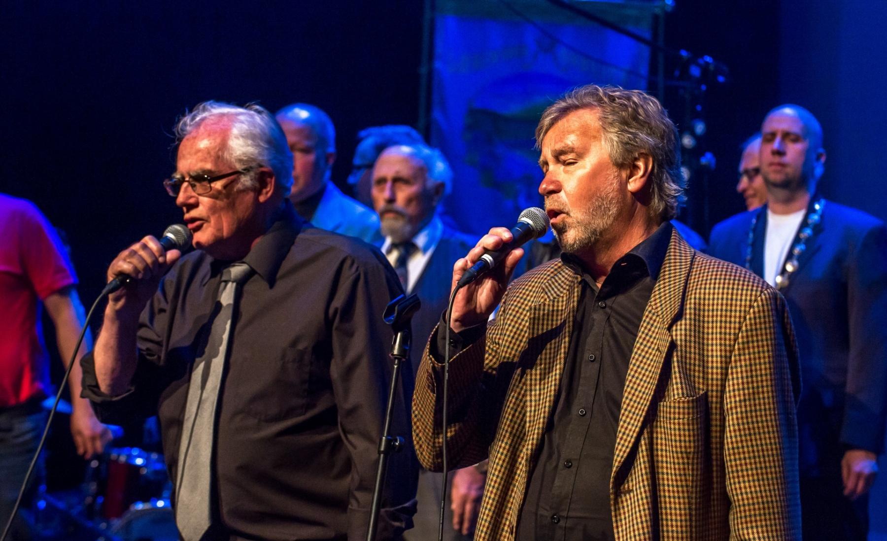 _D443448 Georg og Svein Grønn