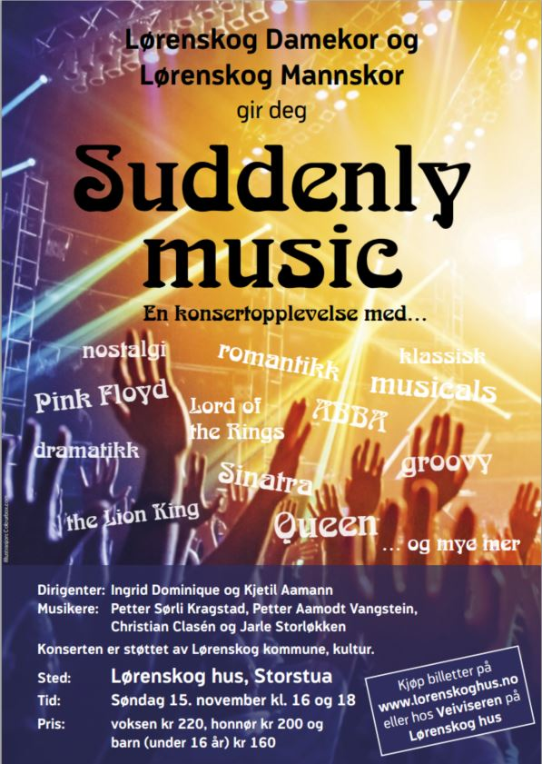 SuddenlyMusic